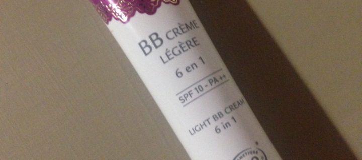La bb-crème légère sublime naturelle de LiftArgan : adoptée !