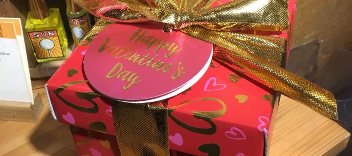 Concours de la saint Valentin : faites-nous une déclaration !
