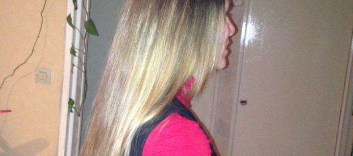 Mes cheveux réclament du volume – 3 shampoings au banc d'essai