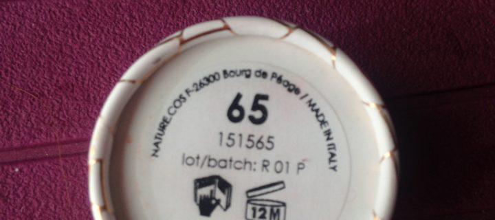 Le blush crème Couleur Caramel – Un remplaçant devenu titulaire