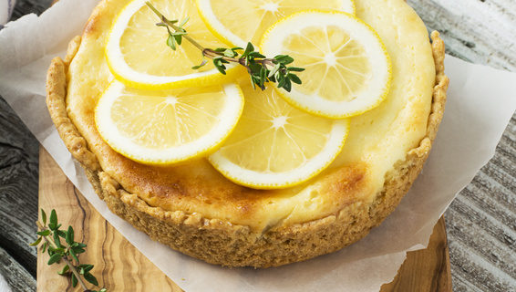 [recette e-liquide] Cookipik – un merveilleux gâteau au citron…