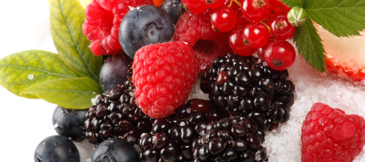 [recette e-liquide] Forêt enchantée – Une ronde fraîche autour des fruits rouges