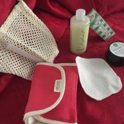 [test produits] Mes achats slow cosmétique de l'été