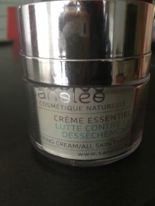 Crème Essentiel - Sanoleo